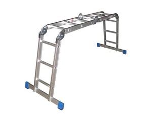 Лестница трансформер sarayli-m 4х6