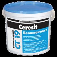 Бетоноконтакт Ceresit CT 19 15 кг