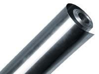 Фольга алюминиевая для бани 100 мкм 1,2х10 м