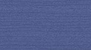 Напольный пластиковый плинтус с кабель-каналом Комфорт 024 Синий