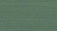 Напольный пластиковый плинтус с кабель-каналом Комфорт 027 Зеленый