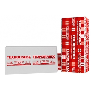 Техноплекс 1180х580х20 мм