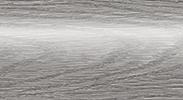Угол наружний для плинтуса Комфорт глянцевый 210 Дуб пепельный