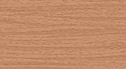 Стыковочный элемент для плинтуса Комфорт 232 Бук красный
