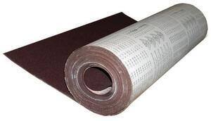 Наждачная бумага Н6 (Р180) шлифовальная в рулоне