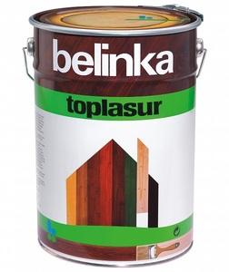 belinka toplasur №20 Голубая 2,5 л